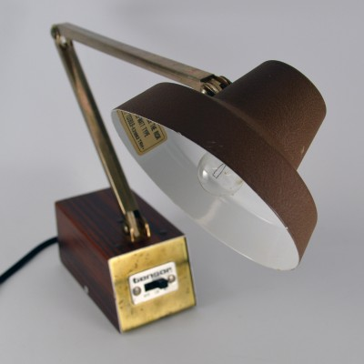 TENSOR Adjustable Arm Student Desk LAMP LIGHT Model 6500